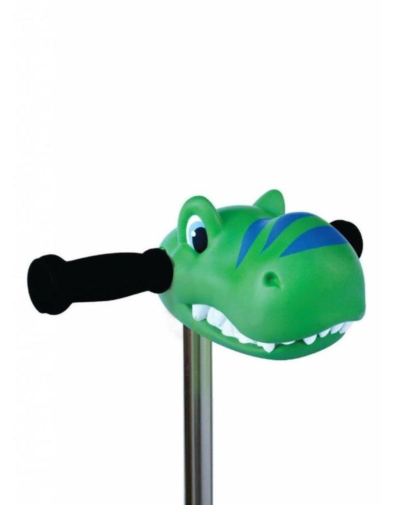 Micro Step Micro Step - scootaheadz  dino groen