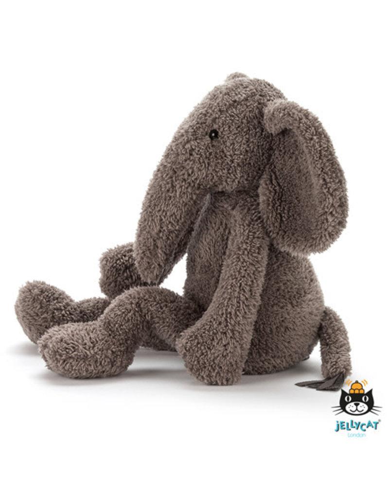 Jellycat Jellycat - Slackajack Elephant Small