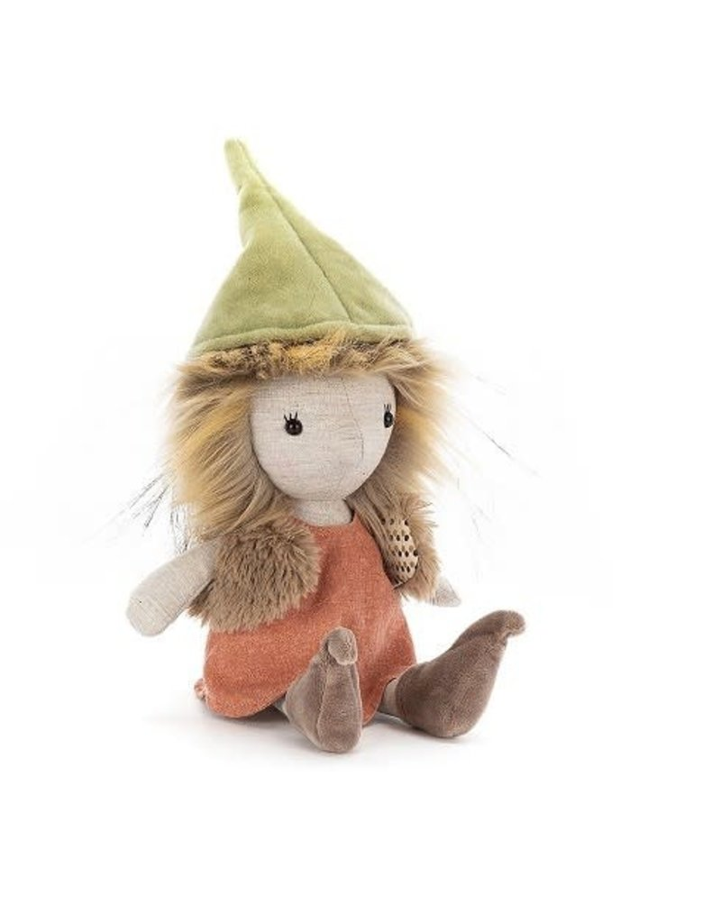 Jellycat Jellycat - Forest Foragers Clover