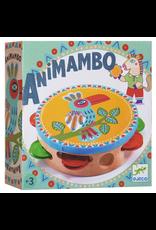 Djeco Djeco - Animambo tamboerijn