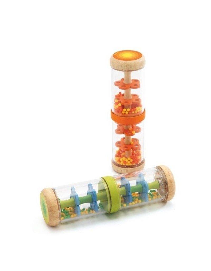 Djeco Djeco - Regenmaker oranje