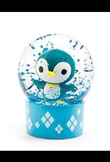 Djeco Djeco - Sneeuwbol mini pinguïn