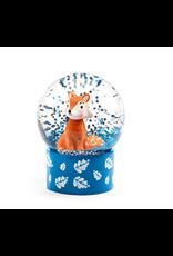 Djeco Djeco - Sneeuwbol mini vos