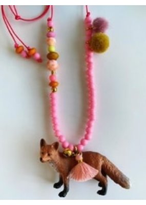 By Melo By Melo - Dierenketting meisjes - Vive Vos