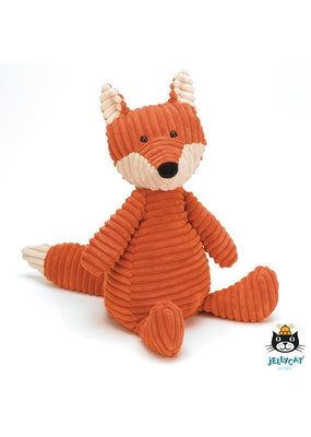 Jellycat Jellycat -Cordy Roy Fox Medium