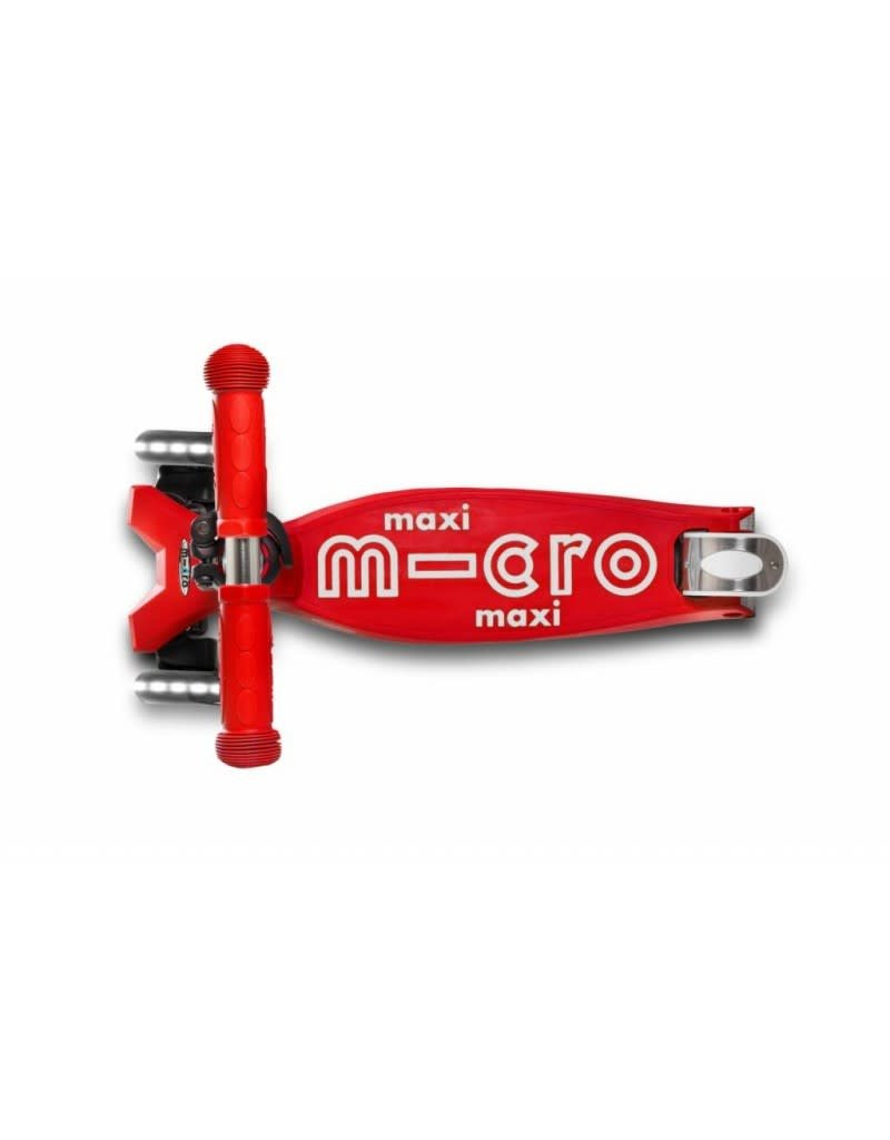 Micro Step Micro Step - Maxi Deluxe Red Led