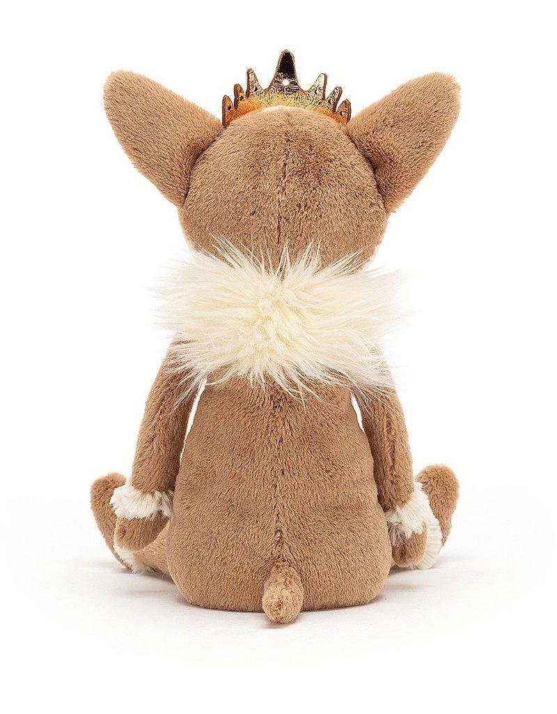 Jellycat Jellycat - Princess Chihuahua