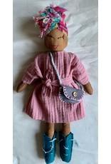 Mamabel Mamabel Cinnamon doll