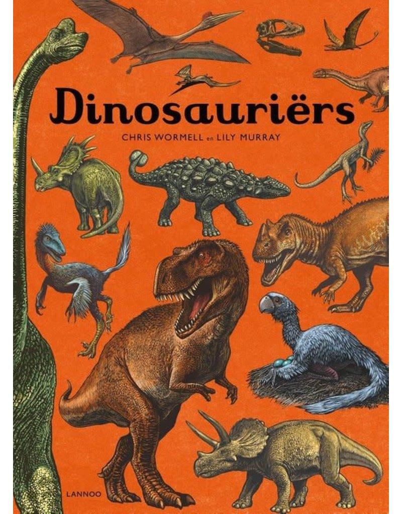 Boeken Boek - Dinosauriërs