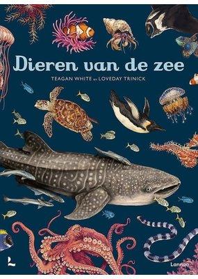 Boeken Boek - Dieren van de zee