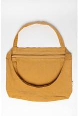 Studio Noos Studio Noos - Mustard rib mom-bag