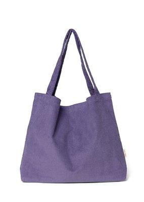 Studio Noos Studio Noos - Purple rain mom-bag