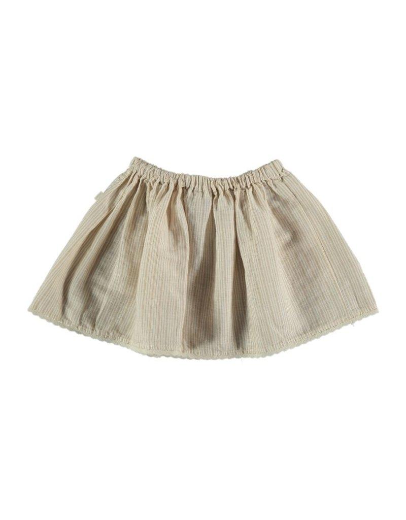 My Little Cozmo My Little Cozmo - Torino kids skirt Peanut