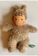 Mamabel Mamabel - squeaky doll fluffy