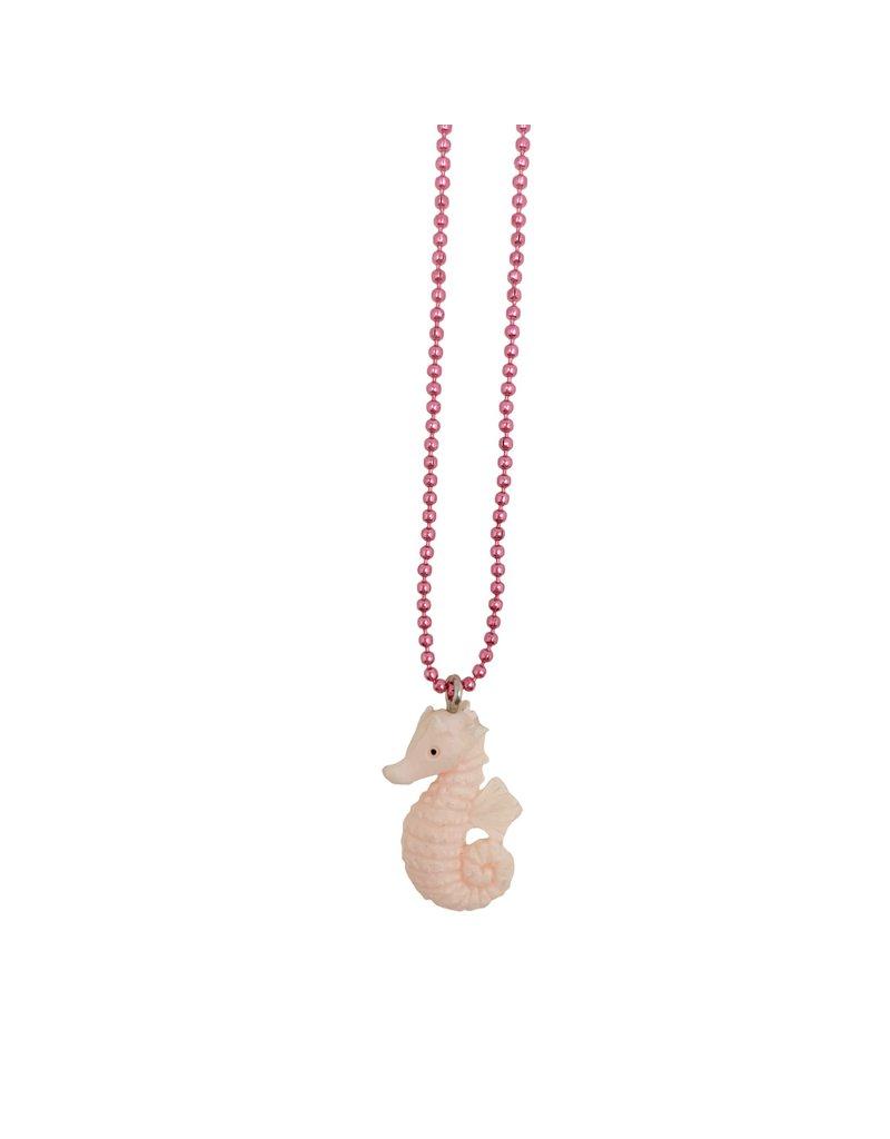 Pop Cutie Pop Cutie - Gacha Zeepaardje Roze met wit