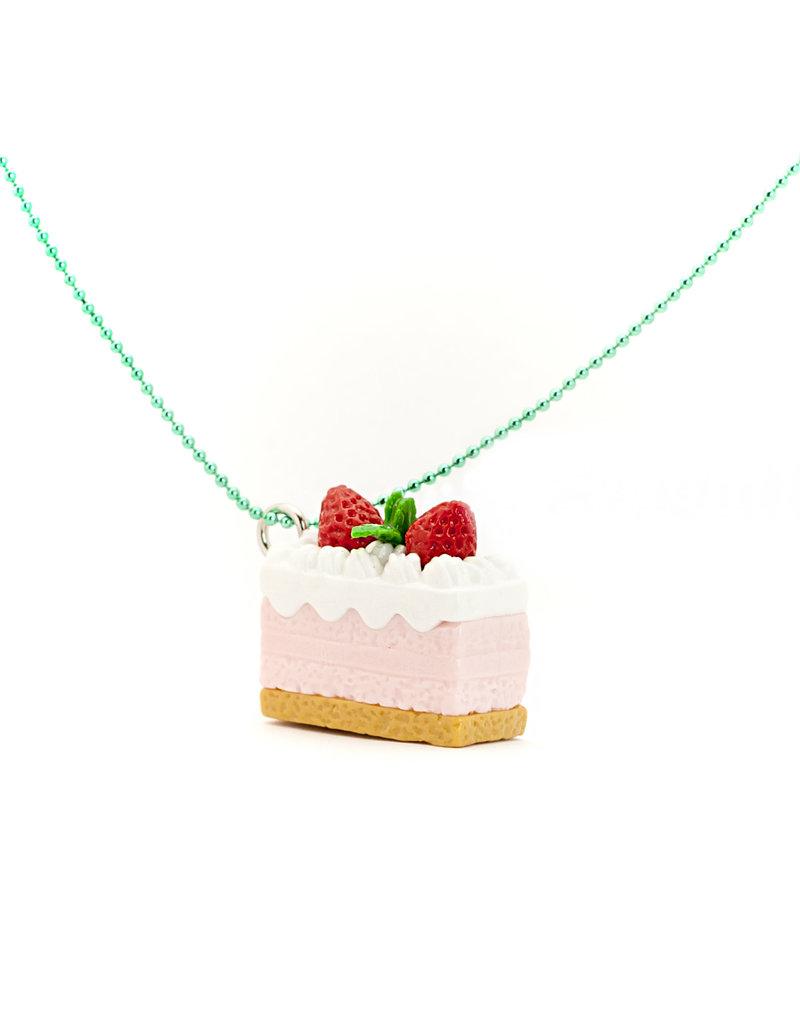 Pop Cutie Pop Cutie - X Iwako cake ketting