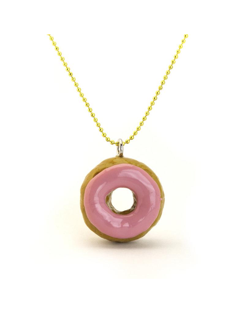 Pop Cutie Pop Cutie - Ketting Donut