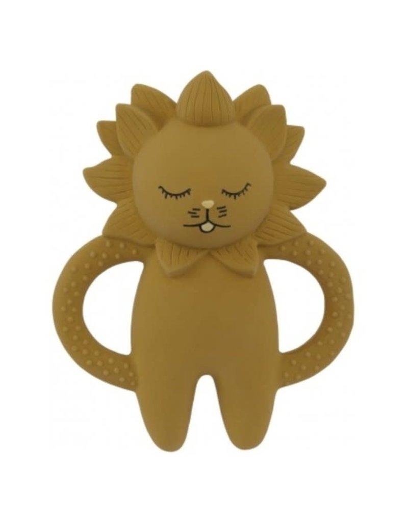Konges Sløjd Konges Sløjd - Bijtspeelgoed Lion
