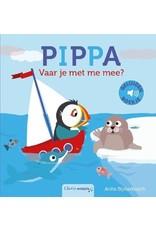 Boeken Boek - Pippa, Vaar je met me mee? ( Geluidenboek)