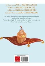Boeken Boek - Engelse letterpret van A tot Z