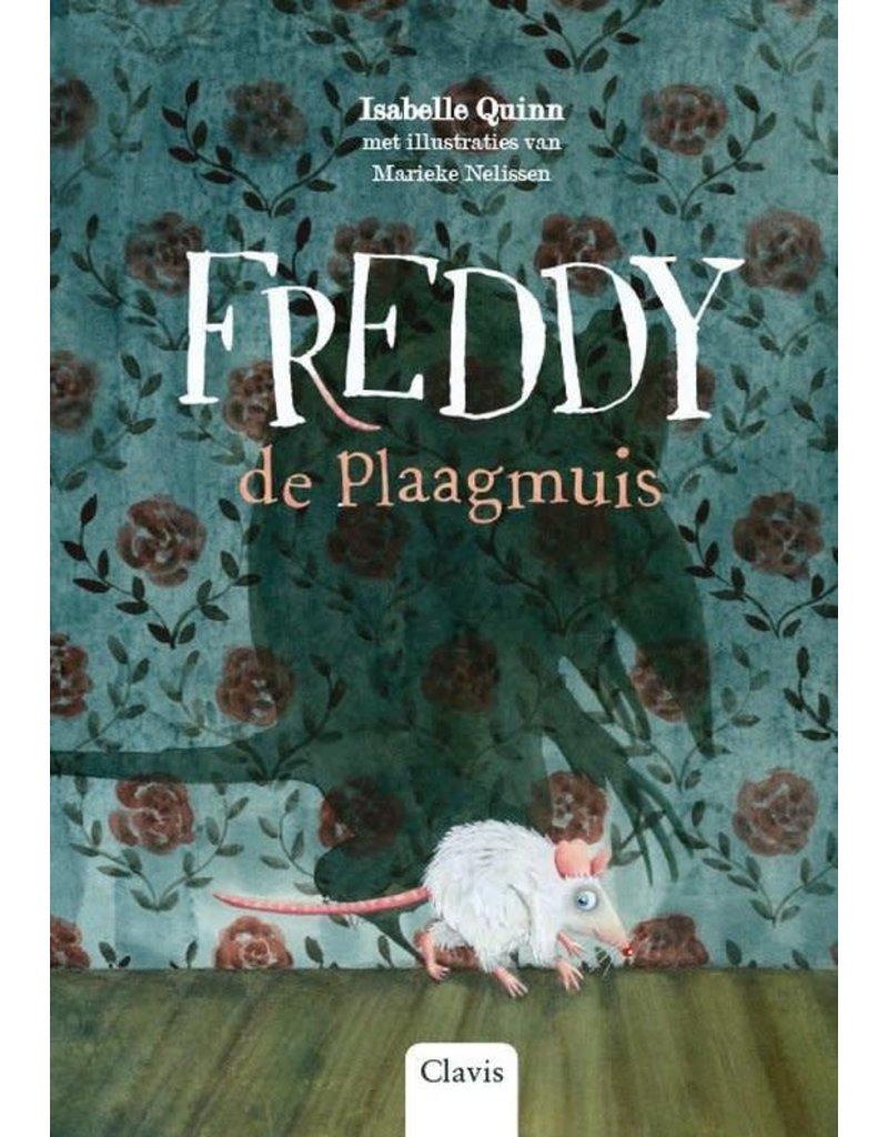 Boeken Boek - Freddy de plaagmuis