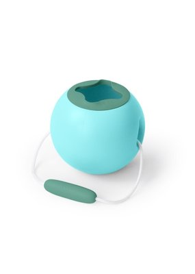 Quut Quut - Mini Ballo - Vintage Blue + Mineral Green