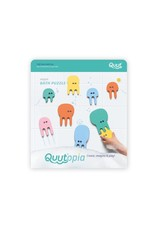 Quut Quutopia - Jellyfish  bad puzzel