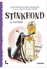 Boeken Boek - Stinkhond is verliefd
