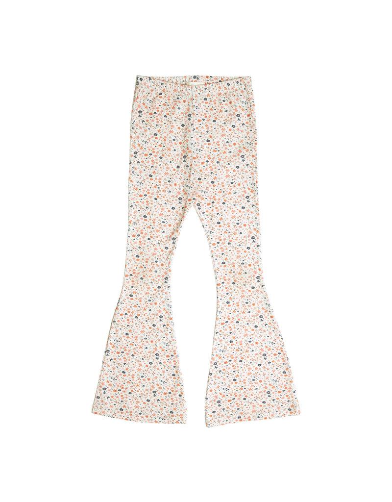 Petit Blush Petit Blush - Bowie flared pants