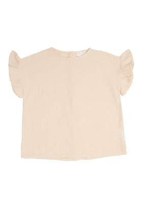 Petit Blush Petit Blush - Loua frill blouse