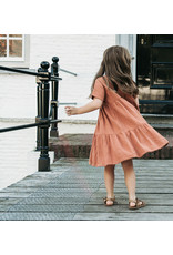 Petit Blush Petit Blush - Billie Button dress