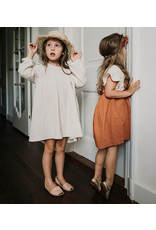 Petit Blush Petit Blush - Julie ruffle dress