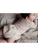 Petit Blush Petit Blush - Teddie bloomer (Sandshell)