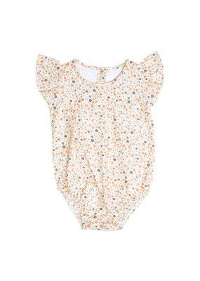 Petit Blush Petit Blush - Lily frill bodysuit