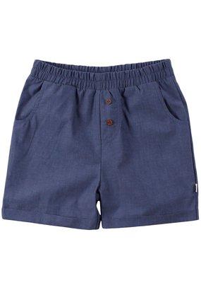 Müsli Müsli - Chambray shorts