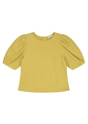 Daily Brat Daily Brat - Sara top mellow Yellow