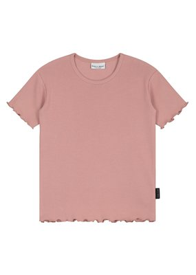 Daily Brat Daily Brat - Rosie t-shirt Rose Dawn