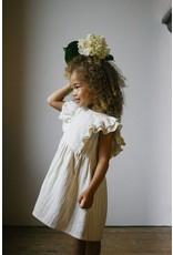 Daily Brat Daily Brat - Gina dress Mellow Blush