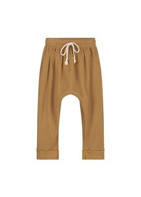Daily Brat Daily Brat - Moos pants Sandstone