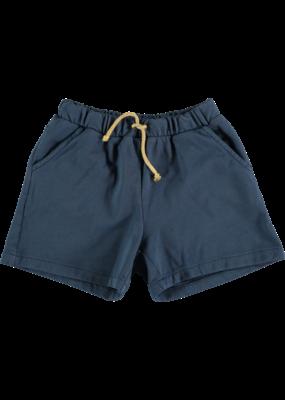 Piñata Pum Piñata Pum - Banana blue shorts
