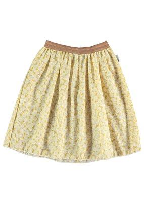 Piñata Pum Piñata Pum - Petxina yellow daisies skirt