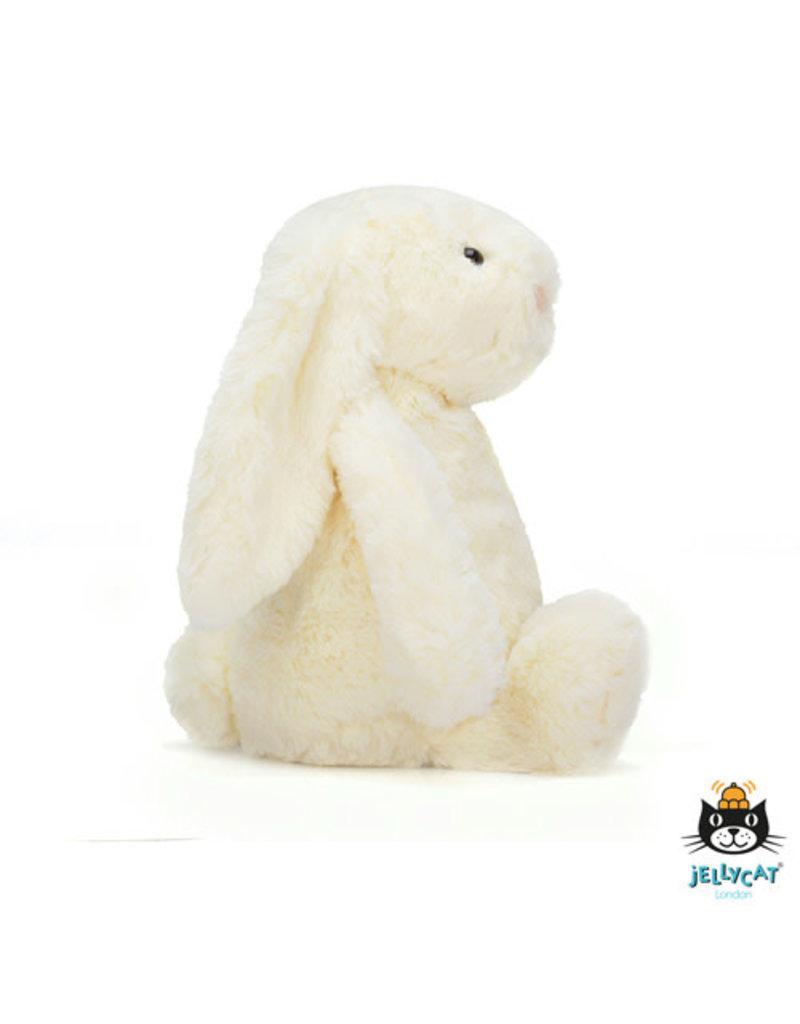 Jellycat Jellycat : Bashful Cream Bunny Small