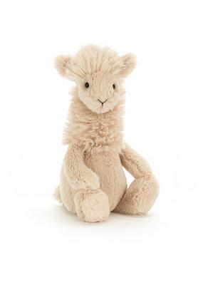 Jellycat Jellycat : Bashful Llama Small