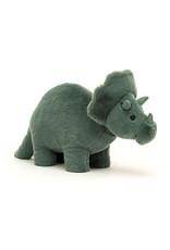 Jellycat Jellycat: Fossilly Triceratops