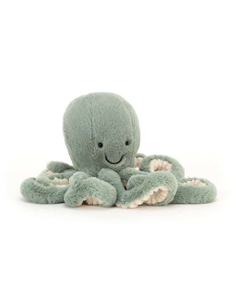 Jellycat Jellycat : Odyssey Octopus Little