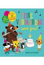 Boeken Boek : Fijne verjaardag voor jou!