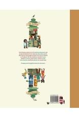 Boeken Boek : Het grootste en leukste beeldwoordenboek ter wereld