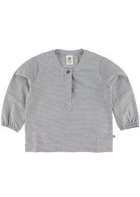 Müsli Müsli : Woven stripe shirt