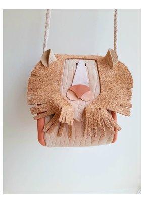 Atelier Ovive Atelier Ovive : Lion Bag nude/blush