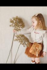 Atelier Ovive Atelier Ovive : Lion Bag rust/peach